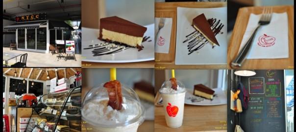 ชีสเค้ก อร่อย nycc 000