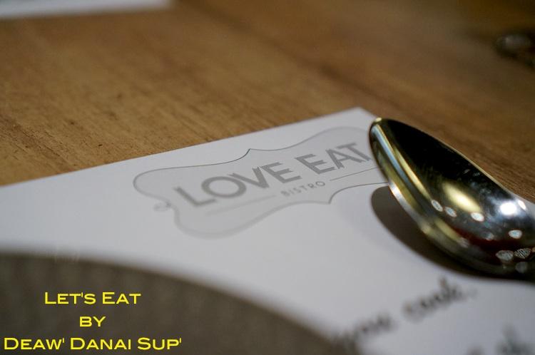 LoveEat Bistro 011