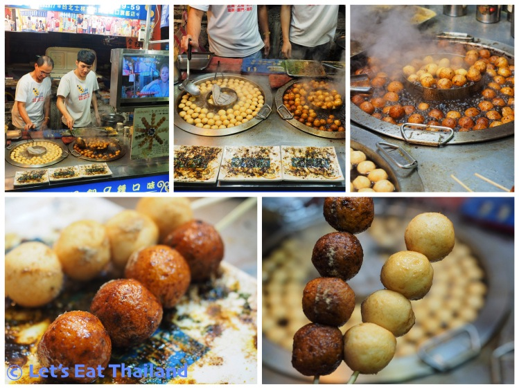 Street Food Taiwan 014