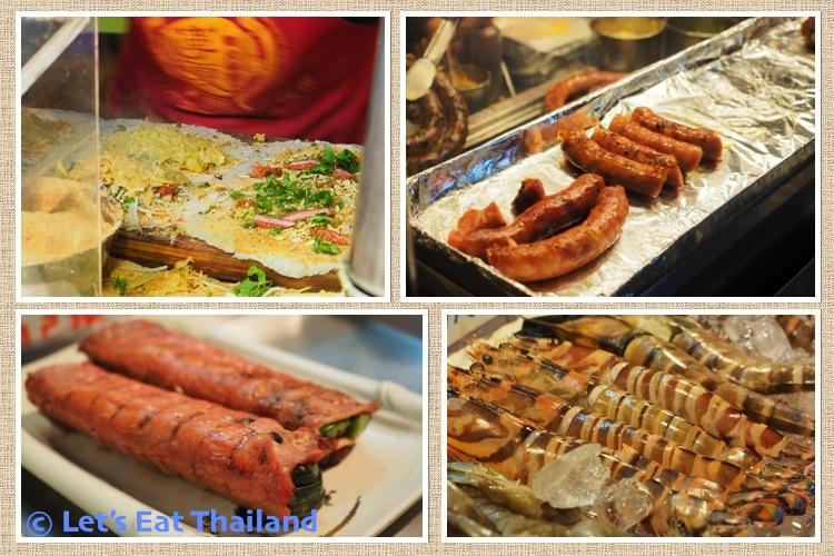 Street Food Taiwan 101