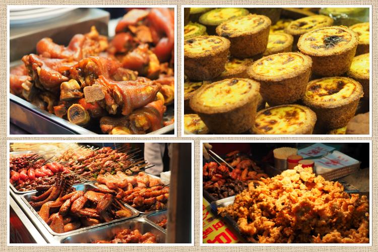 Street Food Taiwan 104