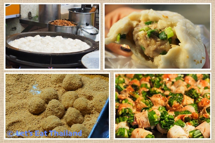 Street Food Taiwan 111
