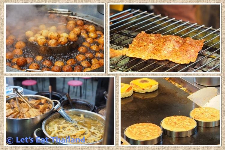 Street Food Taiwan 115