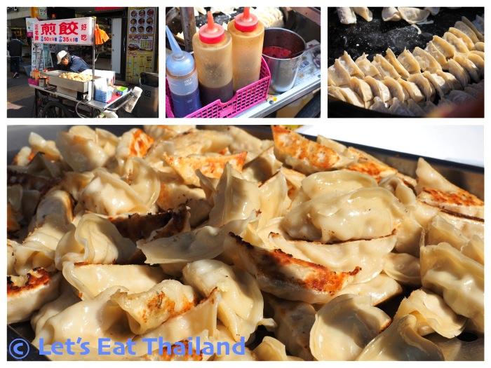 Street Food in Taiwan 001