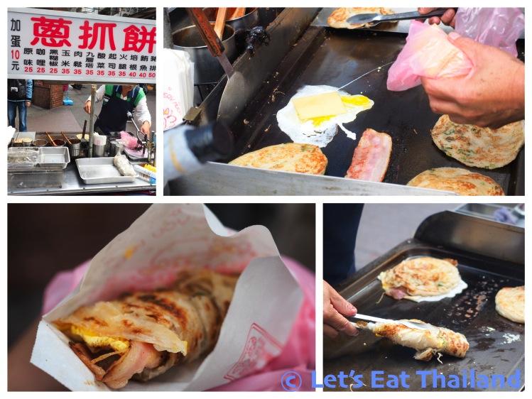 Street Food in Taiwan 002
