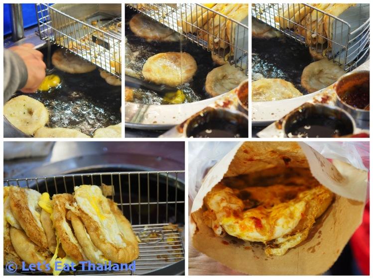 Street Food in Taiwan 004