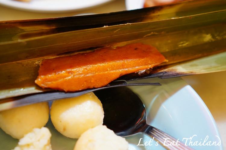 Famosa Chicken Rice Ball 021