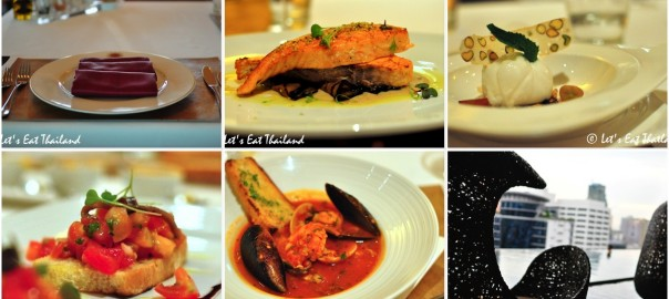 Luce Italian Restaurant 000