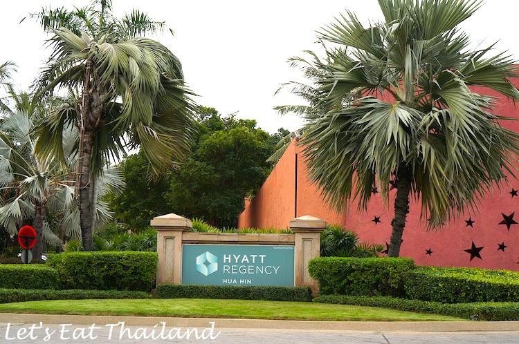 Hyatt Regency Hua Hin 001