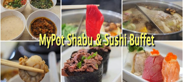 MyPot Shabu and Sushi Buffet 000
