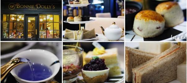 Bonnie Dolly's Tea Room 999