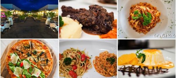 Davinci Restaurant 000