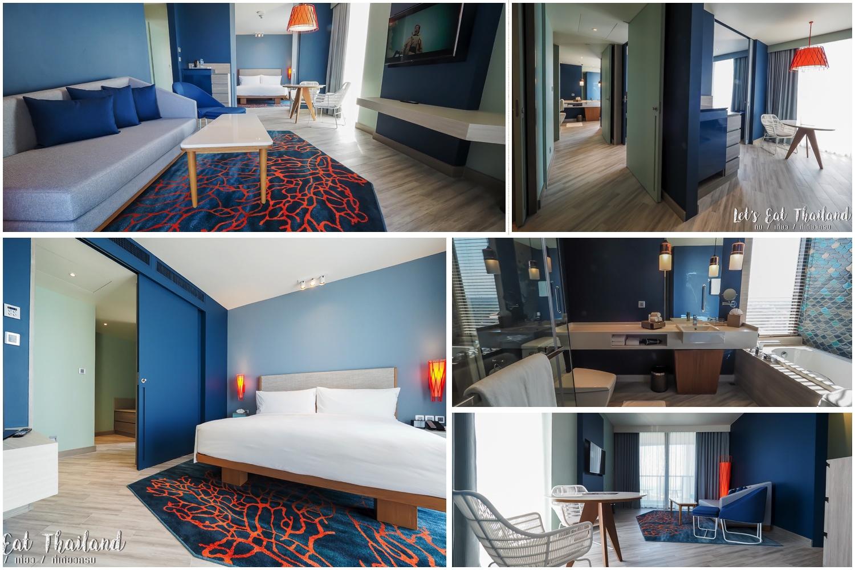 Holiday Inn Vana Nava Hua Hin 030
