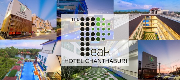 The Peak Chanthaburi COVERs