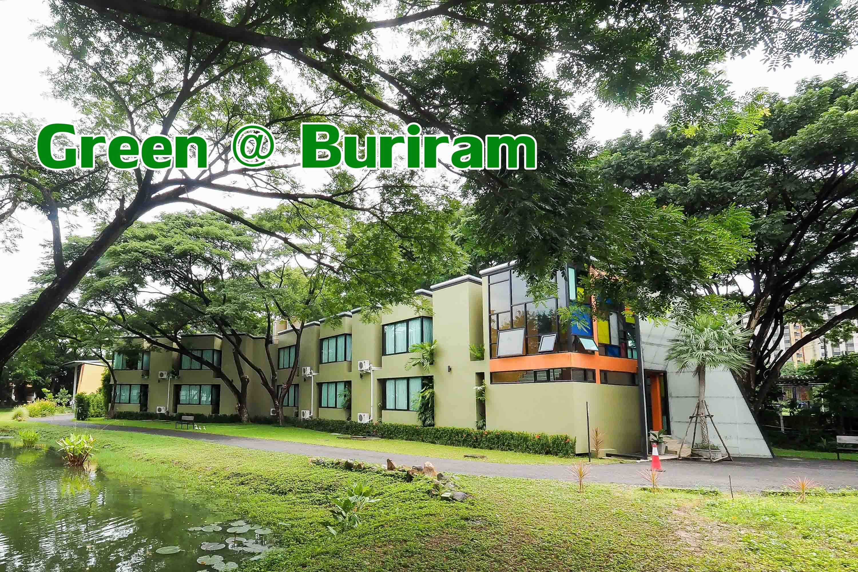 04 ที่พักหลักร้อยบุรีรัมย์ Green@Buriram 001