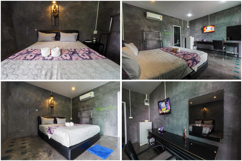08 ที่พักหลักร้อยบุรีรัมย์ Judy Park & Resort 002