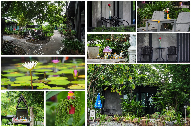 08 ที่พักหลักร้อยบุรีรัมย์ Judy Park & Resort 004