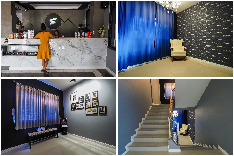 09 ที่พักหลักร้อยบุรีรัมย์ S Design Hotel 003