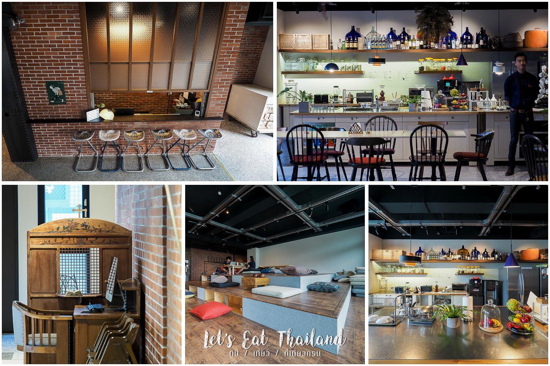 UIJ Hotel & Hostel ที่พักไถหนาน 015