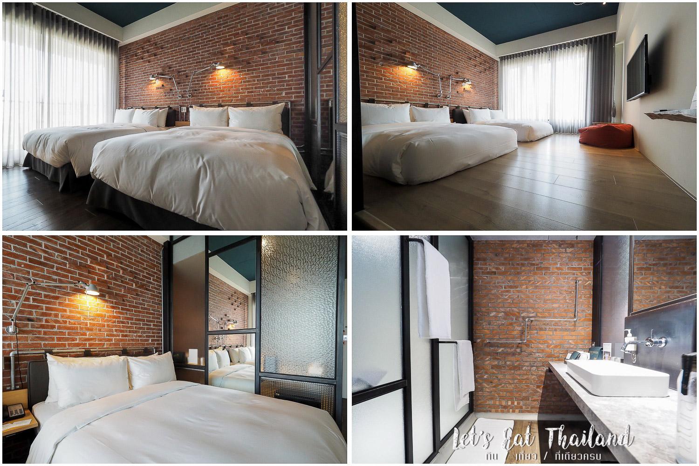 UIJ Hotel & Hostel ที่พักไถหนาน 060