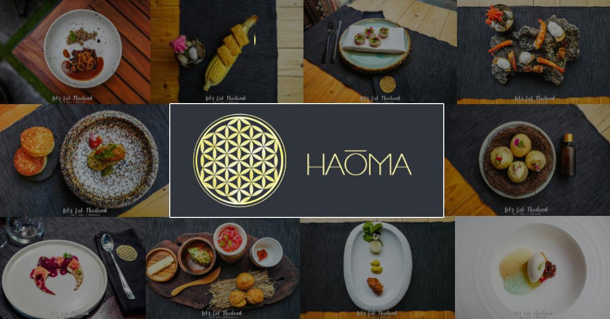 Haoma Bangkok 000 cover