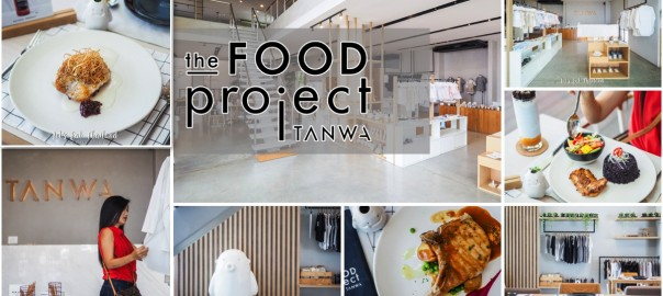 Tanwa The Food Project Cover 000