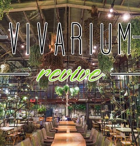 Vivarium Revive พระราม 4