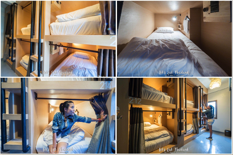 Cloud 9 Hua Hin Room Dorm 6