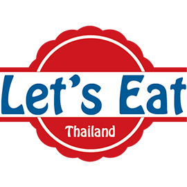 LET'S EAT THAILAND