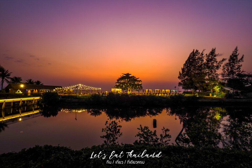 Sunset Ana Anan Resort & Villa Pattaya อาณา อานันท์ รีสอร์ท แอนด์ วิลล่า พัทยา