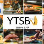 YTSB (Yellow Tail Sushi Bar) Omakase