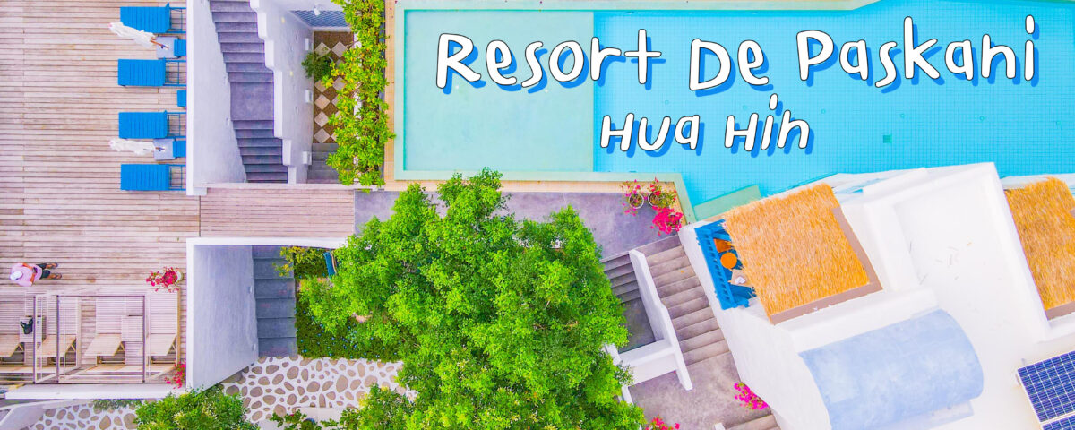 Resort De Paskani
